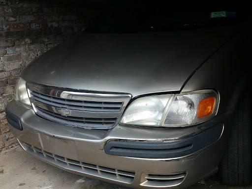 2003 Chevy Venture LS 82, 0000 miles $1800