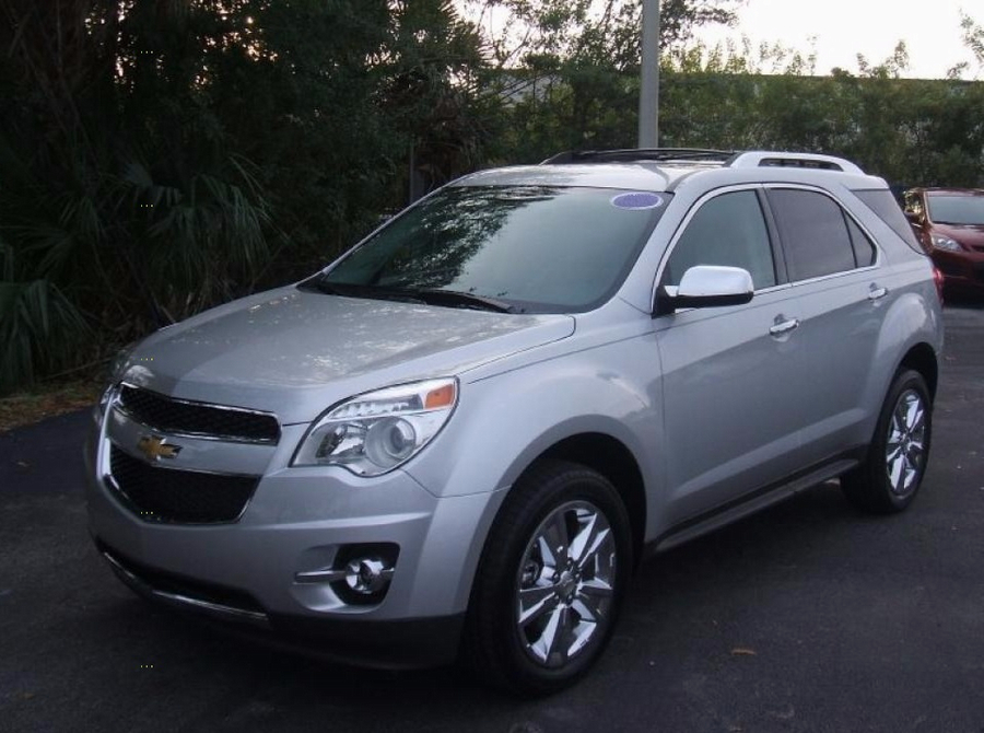$199 Down! 2011 Chevy Equinox. No Credit? Bad Credit? WE FINANCE!! *Approval based on income!!