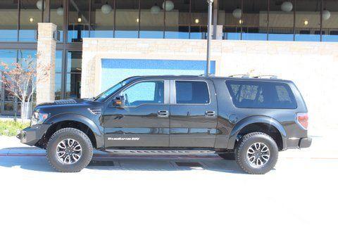 2014 Ford Other VelociRaptor SUV