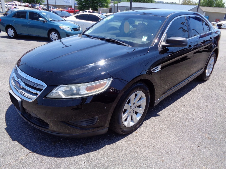 $199 Down! 2010 Ford Taurus. No Credit? Bad Credit? WE FINANCE!! *Approval based on income!!