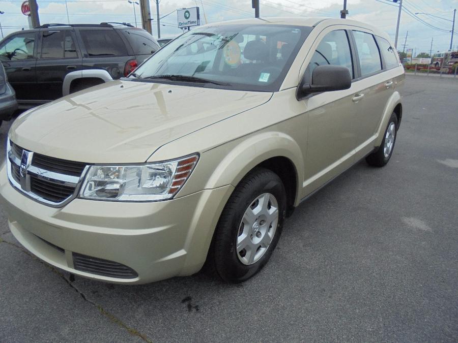 $199 Down! 2010 Dodge Journey. No Credit? Bad Credit? WE FINANCE!! *Approval based on income!!