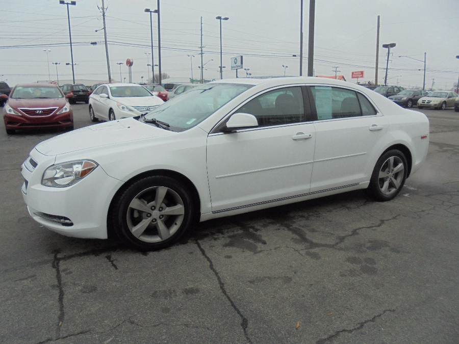 $199 Down! 2010 Chevy Malibu. No Credit? Bad Credit? WE FINANCE!! *Approval based on income!!