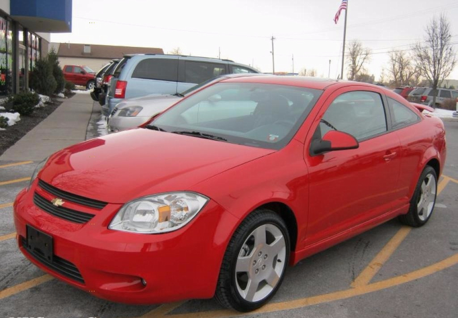 $199 Down! 2010 Chevy Cobalt No Credit? Bad Credit? WE FINANCE!! *Approval based on income!!