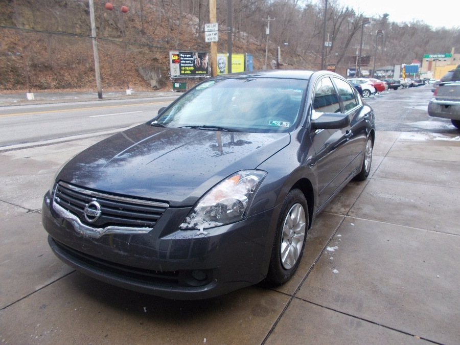 $199 Down! 2008 Nissan Altima. No Credit? Bad Credit? WE FINANCE!! *Approval based on income!!