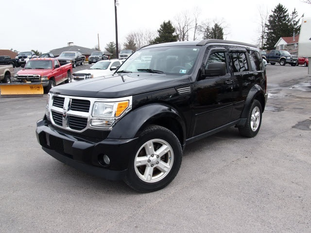 $199 Down! 2008 Dodge Nitro. No Credit? Bad Credit? WE FINANCE!! *Approval based on income!!