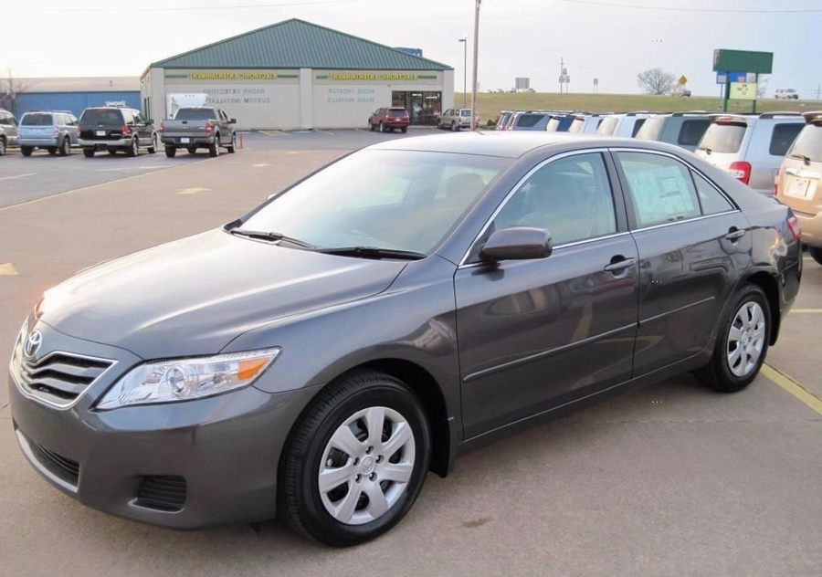 $199 Down! 2010 Toyota Camry. No Credit? Bad Credit? WE FINANCE!! *Approval based on income!!