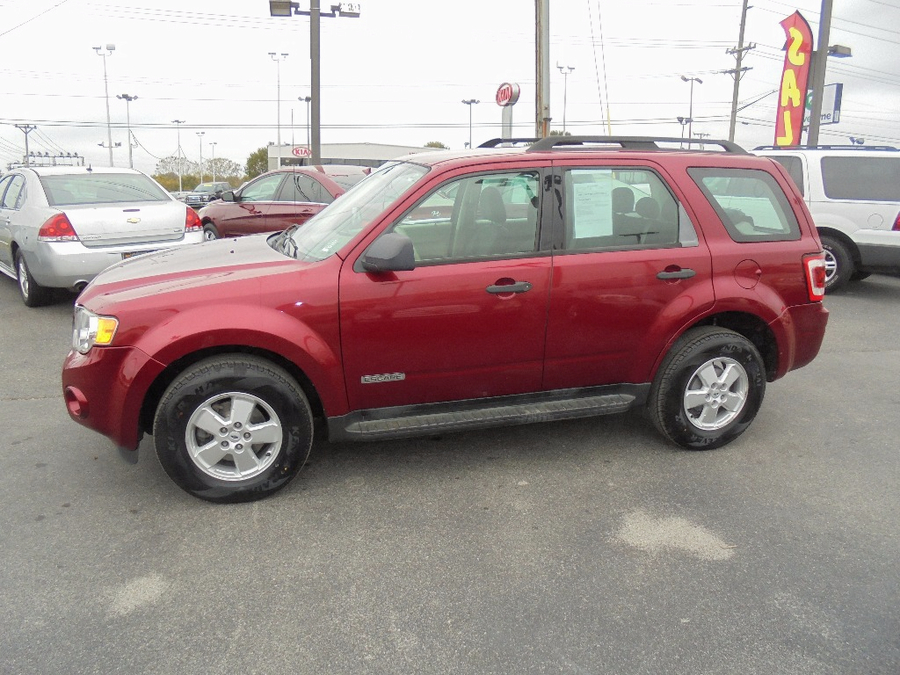 $199 Down! 2011 Ford Escape. No Credit? Bad Credit? WE FINANCE!! *Approval based on income!!