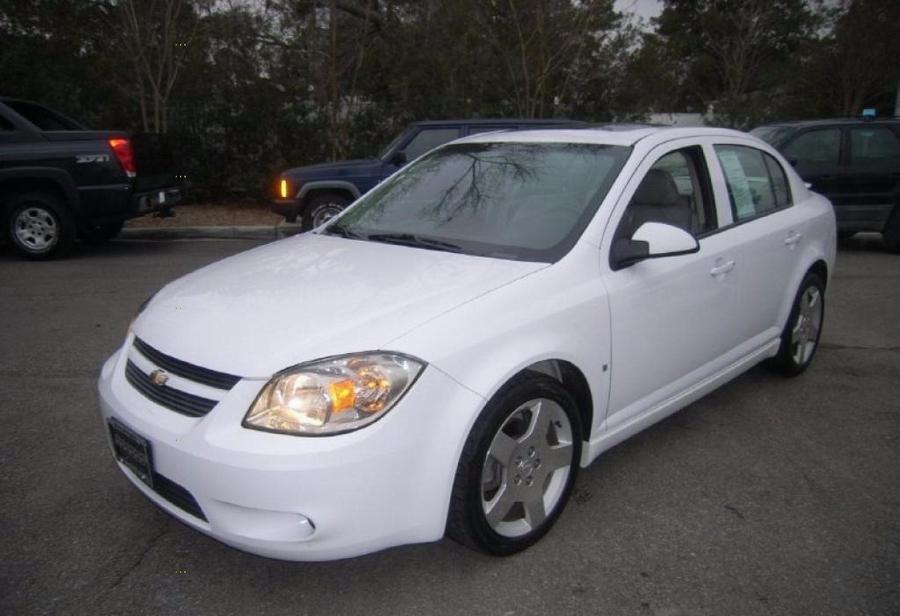 $199 Down! 2008 Chevy Cobalt. No Credit? Bad Credit? WE FINANCE!! *Approval based on income!!