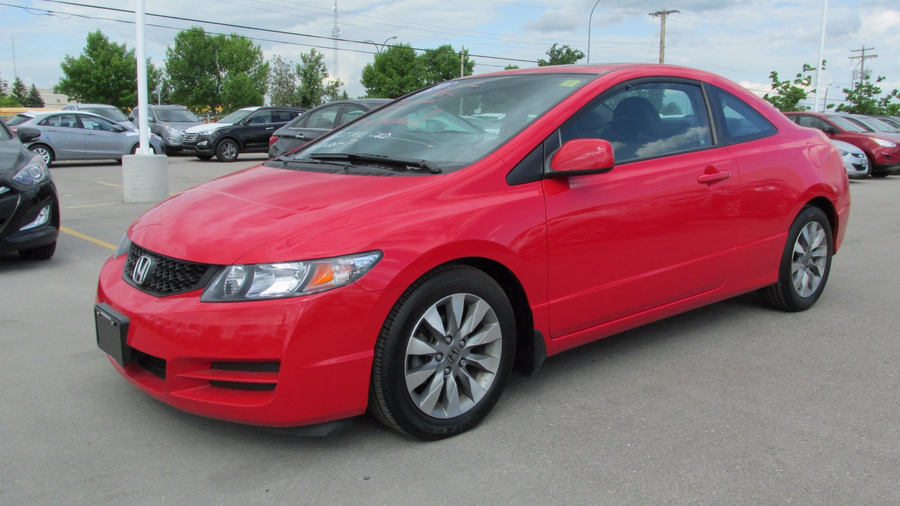 $199 Down! 2010 Honda Civic. No Credit? Bad Credit? WE FINANCE!! *Approval based on income!!