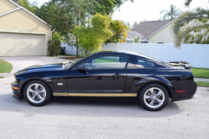 2006 Shelby GT-H