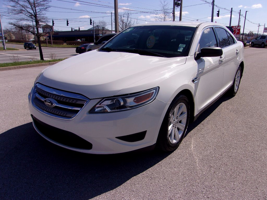 $199 Down! 2011 Ford Taurus. No Credit? Bad Credit? WE FINANCE!! *Approval based on income!!