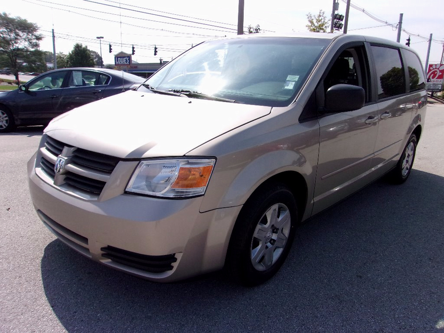 $199 Down! 2008 Dodge Caravan. No Credit? Bad Credit? WE FINANCE!! *Approval based on income!!
