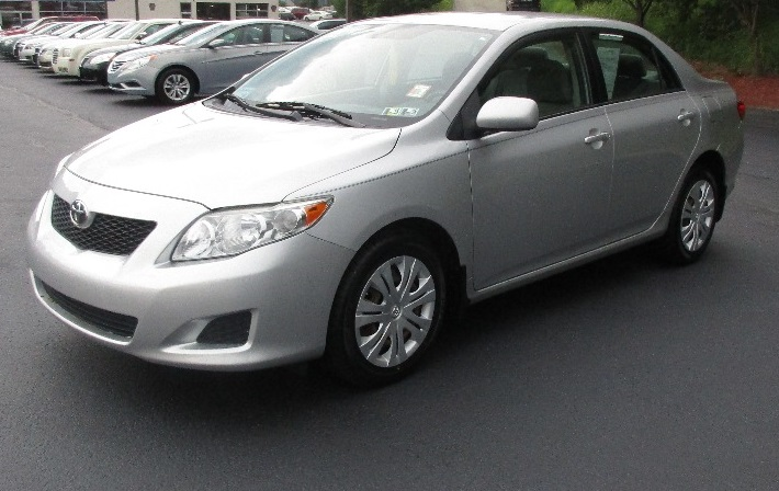 $199 Down! 2010 Toyota Corolla. No Credit? Bad Credit? WE FINANCE!! *Approval based on income!!