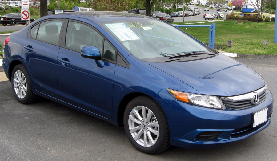 $199 Down! 2009 Honda Civic. No Credit? Bad Credit? WE FINANCE!! *Approval based on income!!