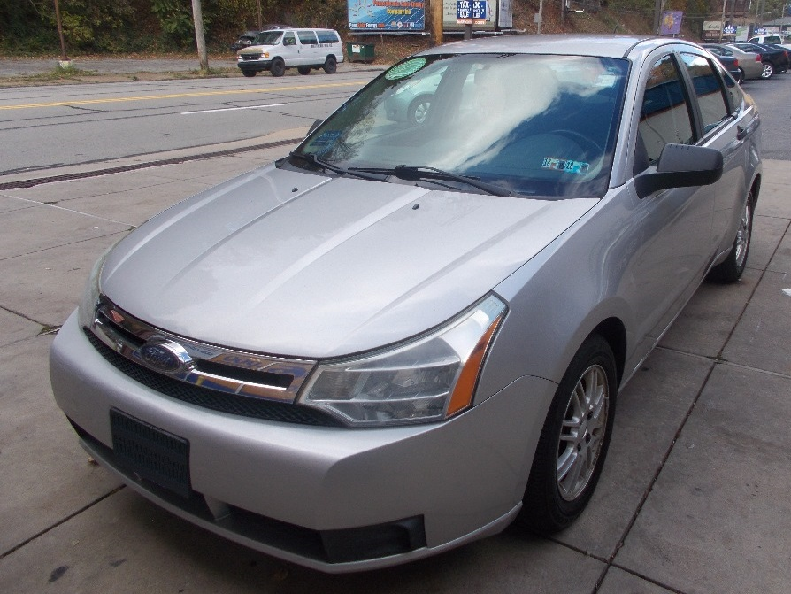 $199 Down! 2009 Ford Focus. No Credit? Bad Credit? WE FINANCE!! *Approval based on income!!