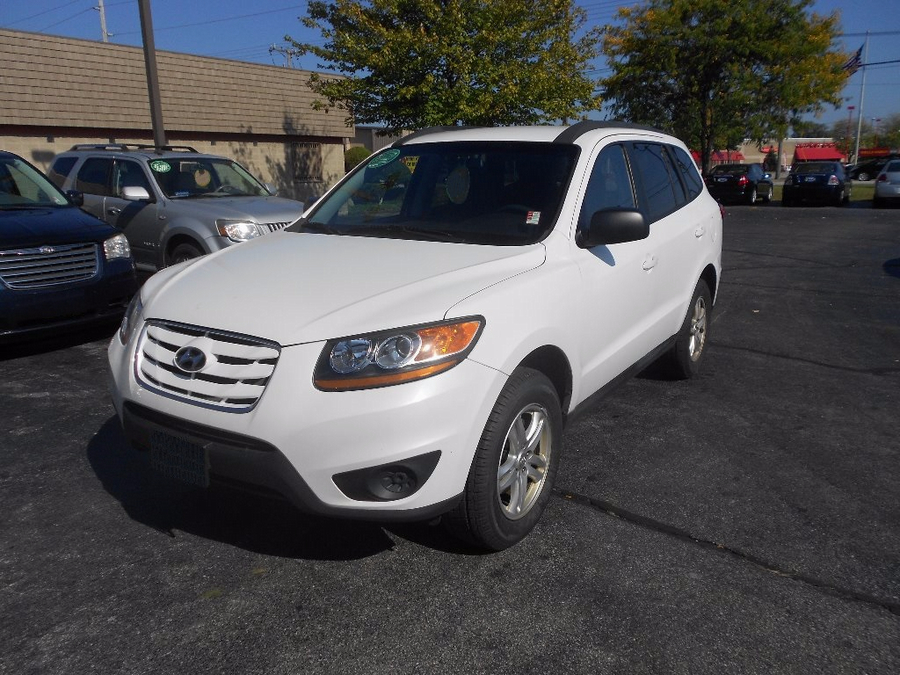 $199 Down! 2010 Hyundai Sante Fe. No Credit? Bad Credit? WE FINANCE!! *Approval based on income!!