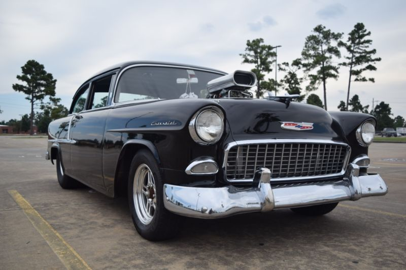 1955 Chevrolet Bel Air150210 210