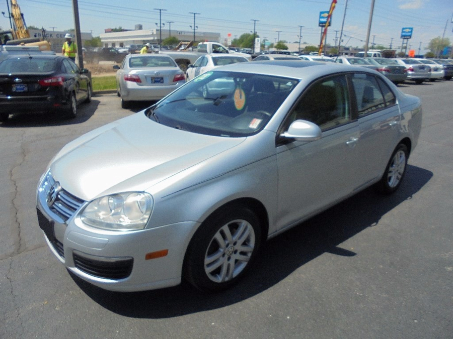 $199 Down! 2008 Volkswagen Jetta. No Credit? Bad Credit? WE FINANCE!! *Approval based on income!!