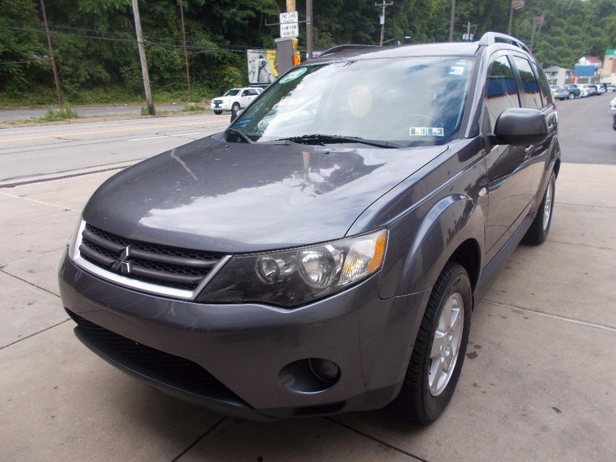 $199 Down! 2009 Mitsubishi Outlander. No Credit? Bad Credit? WE FINANCE!! *Approval based on income!!