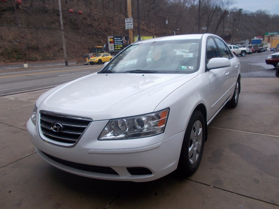 $199 Down! 2009 Hyundai Sonata. No Credit? Bad Credit? WE FINANCE!! *Approval based on income!!