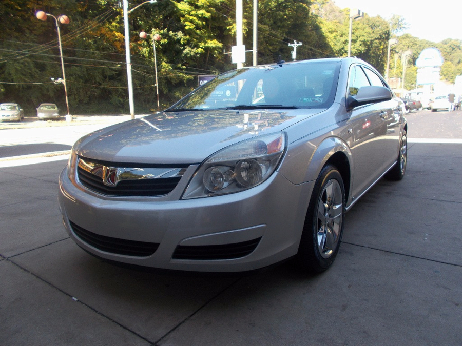 $199 Down! 2008 Saturn Aura. No Credit? Bad Credit? WE FINANCE!! *Approval based on income!!