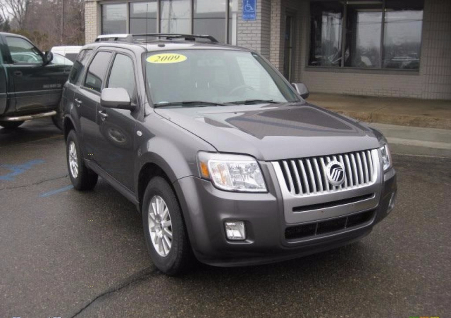 $199 Down! 2009 Mercury Mariner. No Credit? Bad Credit? WE FINANCE!! *Approval based on income!!