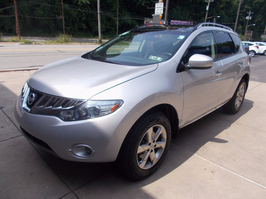 $199 Down! 2009 Nissan Murano. No Credit? Bad Credit? WE FINANCE!! *Approval based on income!!