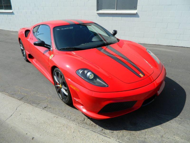 2008 Ferrari 430 Coupe