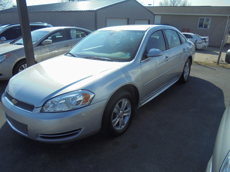 $199 Down! 2009 Chevy Impala. No Credit? Bad Credit? WE FINANCE!! *Approval based on income!!