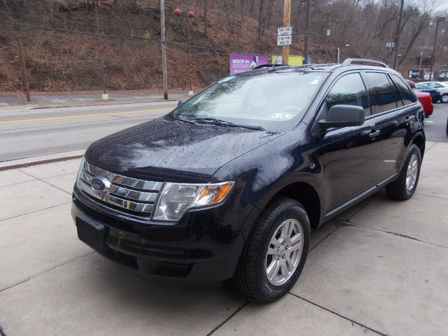 $199 Down! 2010 Ford Edge. No Credit? Bad Credit? WE FINANCE!! *Approval based on income!!
