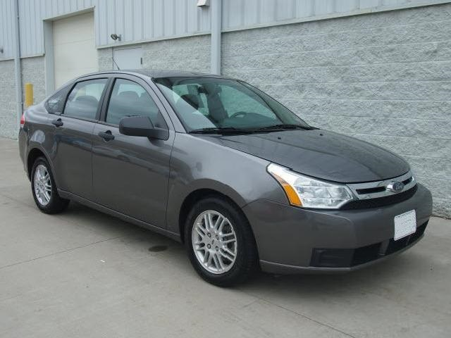 $199 Down! 2010 Ford Focus. No Credit? Bad Credit? WE FINANCE!! *Approval based on income!!