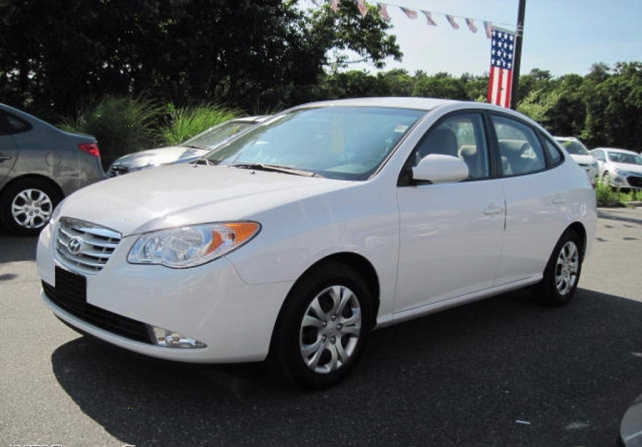 $199 Down! 2010 Hyundai Elantra. No Credit? Bad Credit? WE FINANCE!! *Approval based on income!!