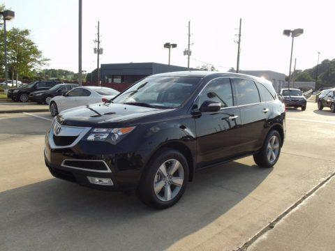 2012 Acura MDX Technology AWD 61,165 Miles $13500