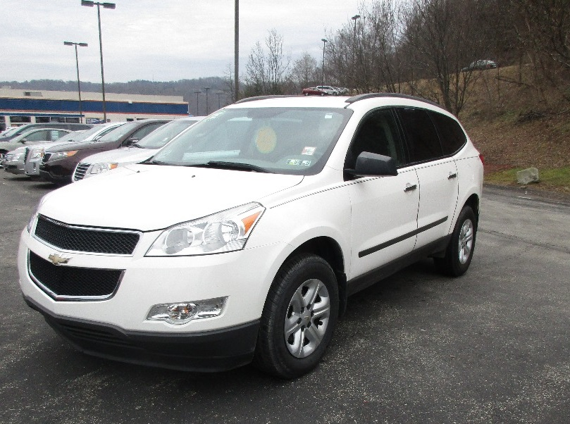 $199 Down! 2010 Chevy Traverse. No Credit? Bad Credit? WE FINANCE!! *Approval based on income!!