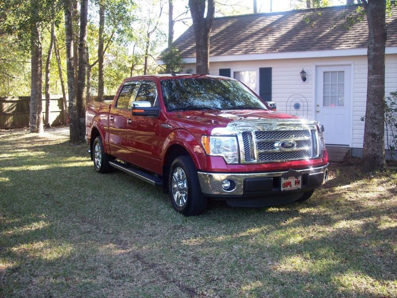 Ford f150 crew cab for sale for Perkins motors mayfield ky
