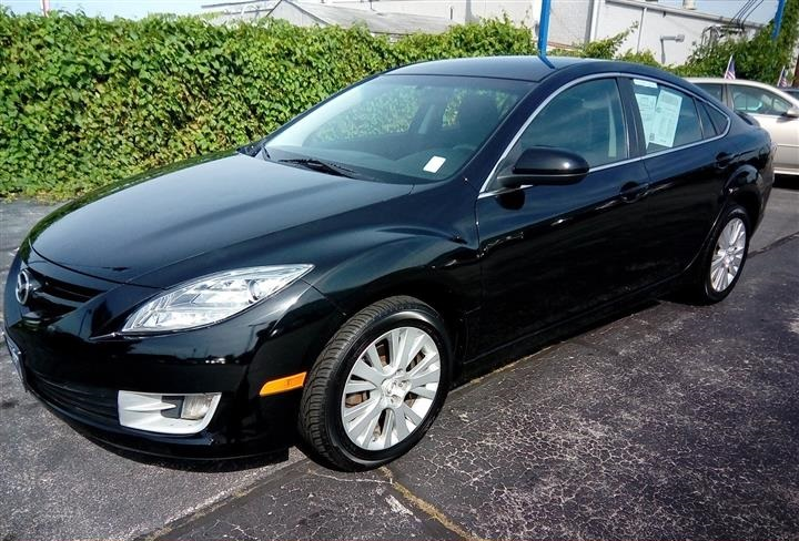 $199 Down! 2010 Mazda 6. No Credit? Bad Credit? WE FINANCE!! *Approval based on income!!