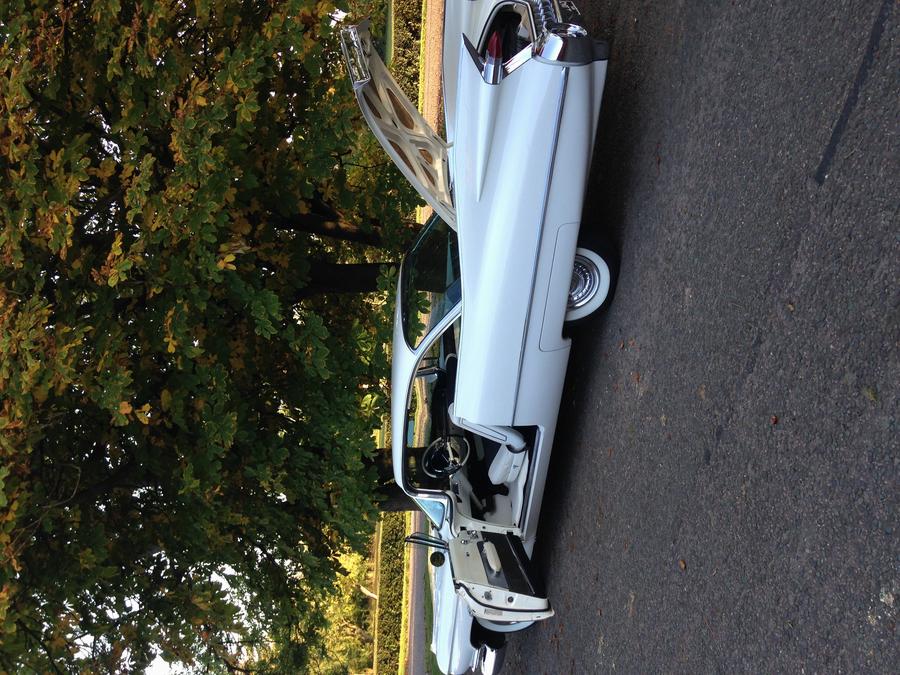 1959 Cadillac to BUY