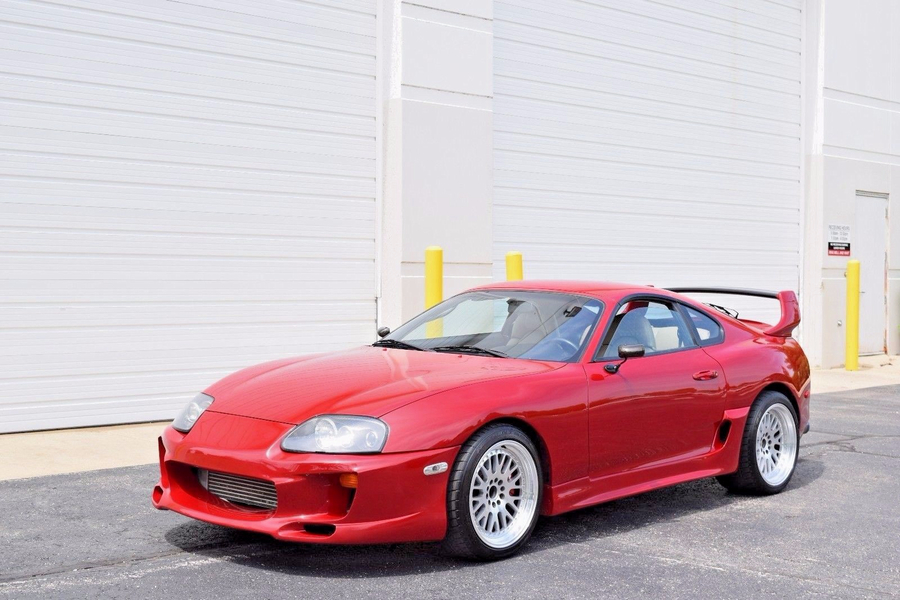 25 Best Used Toyota Supra For Sale In Riverside Ca