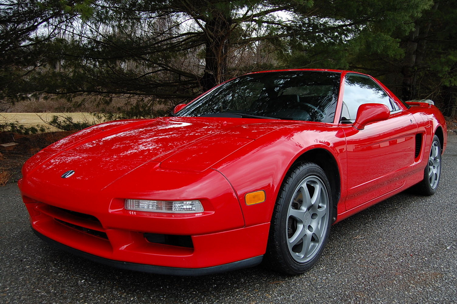 1995 Acura nsx for sale/1600$