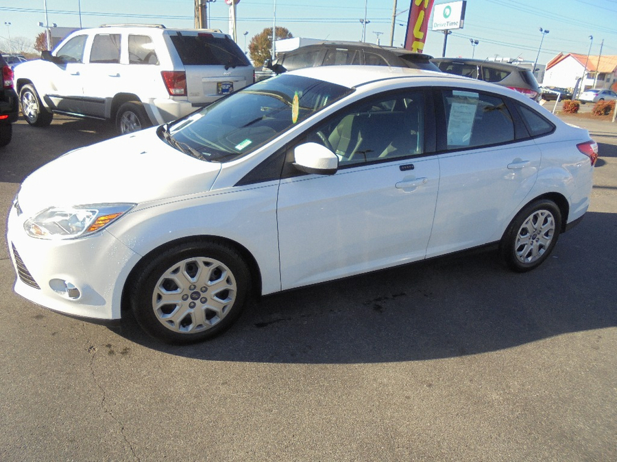 $199 Down! 2012 Ford Focus. No Credit? Bad Credit? WE FINANCE!! *Approval based on income!!
