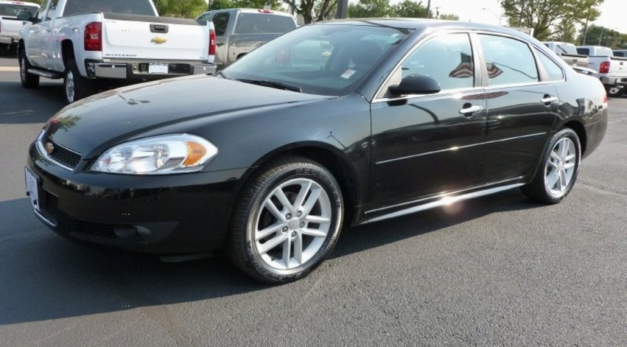 $199 Down! 2014 Chevy Impala. No Credit? Bad Credit? WE FINANCE!! *Approval based on income!!