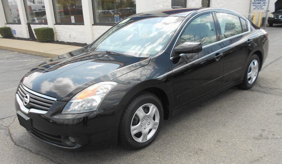 $199 Down! 2012 Nissan Altima. No Credit? Bad Credit? WE FINANCE!! *Approval based on income!!