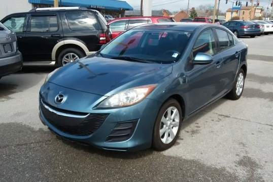 $199 Down! 2010 Mazda 3. No Credit? Bad Credit? WE FINANCE!! *Approval based on income!!