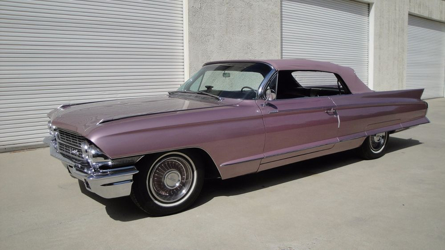 1962 Cadillac Eldorado ELDORADO