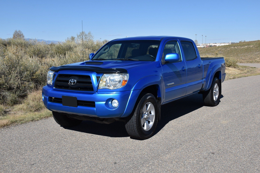 2005 Toyota Tacoma PreRunner Access Cab V6 Automatic