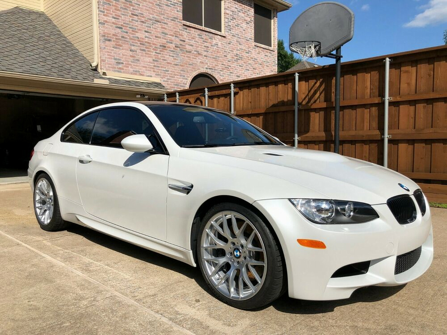 2013 BMW M3 Competition