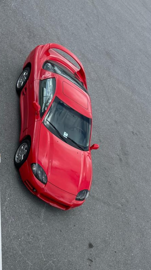 1999 Mitsubishi GTO