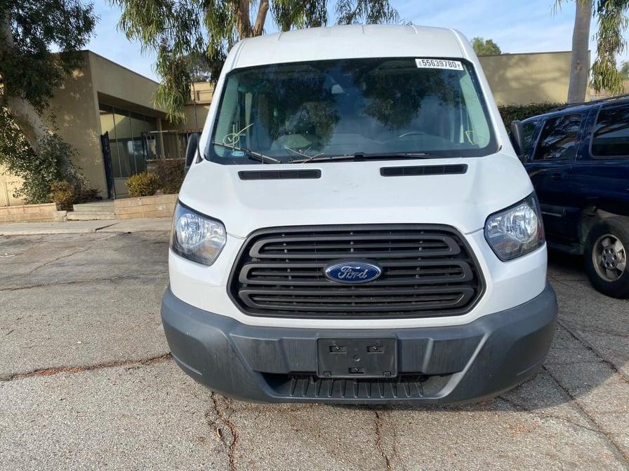 2016  Ford Transit T-150  10 pass 8k miles $15,995