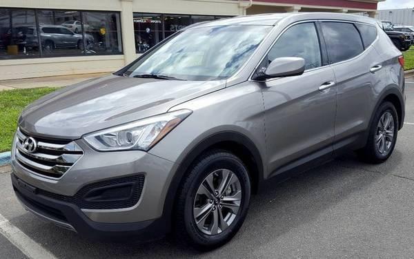 2015 Hyundai Santa Fe Sport - Call