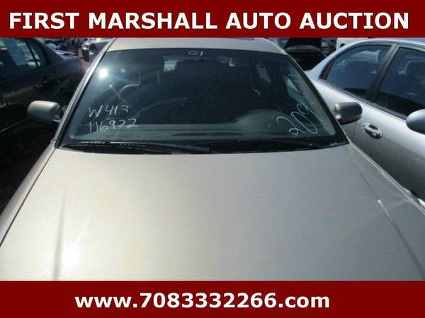 2001 Audi A6 - First Marshall Auto Auction